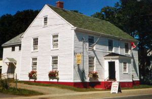 Admiral Digby Museum