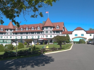 Algonquin Resort, St. Andrews