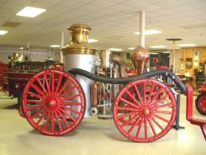 Firefighters Museum of Nova Scotia