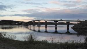 Franklin Roosevelt Memorial Bridge
