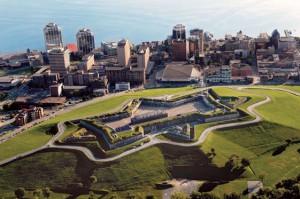Halifax Citadel National Historic Site