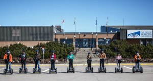 Segway Tours NB
